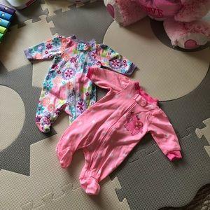 Garanimals Set of 2 Pijamas